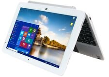 "BIT 10.1"" Core HD Touch-Screen refurbish PC,4G RAM,64G SSD,2-IN-1 Convert Laptop"