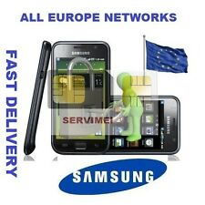 UNLOCK CODE FOR ANY SAMSUNG: GALAXY S3 S4 S5 S6 S7 S8 S9 NOTE,TREND, ACE, YOUNG