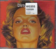 Dirty Vegas- Days go by cd maxi single incl video