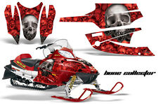 AMR RACING SNOWMOBILE GRAPHIC KIT ARCTIC CAT FIRECAT SABERCAT F5 F6 F7 03-06 BCR