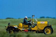 455093 1917 American LaFrance A4 Photo Print