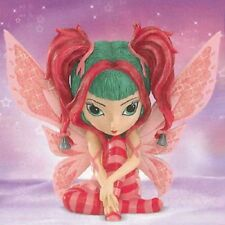 Serenity Jasmine Becket Griffith Fairy Magic of Hope Bradford Figurine