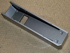 Console NINTENDO Wii UFFICIALE verticale stand argento nero Vera titolare RVL-017