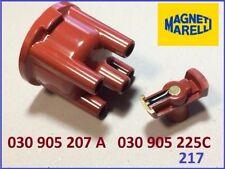 Zündverteilerkappe & Verteilerfinger VW POLO (6N1) 1.4 16V 1.0 1.3 1.4  1.6