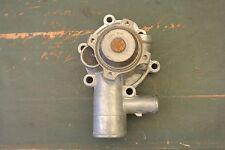 1990-1993 Saab 9000 Water Pump B202 Motor9148255