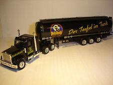 Belzebuth France-Beer modelcar petrolero 1/87 h0 Truck