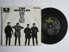 "THE BEATLES - LONG TALL SALLY (EP) - 7"" 45 vinyl record"