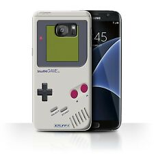 Case/Cover for Samsung Galaxy S7 Edge/G935/Games Console/Nintendo Game Boy