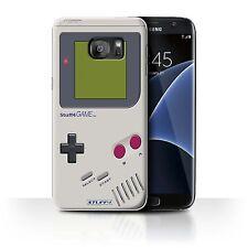 Coque/étui pour Samsung Galaxy S7 Edge/G935/Console De Jeux/Nintendo Game Boy