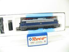 ROCO 63697 E-LOK E10 BLAU der DB      NH1310
