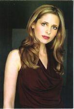 Buffy the Vampire Slayer 4 x 6 Photo Glossy Postcard Buffy #16 New Unused