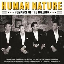 HUMAN NATURE ROMANCE OF THE JUKEBOX CD NEW