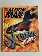 Action Man: Extreme Sports Adventures by Simon Beecroft (Hardback, 2001)