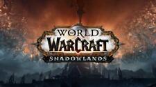 World of Warcraft: Shadowlands AMD Rewards Product Key