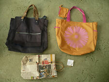 canvass bags and more - ideal for gym, shopping, beach