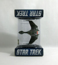 NEW 2006 Star Trek ✧ Klingon Bird of Prey ✧ Corgi 40th Anniversary CC96602