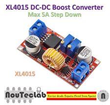 5A Max XL4015 DC to DC CC CV Step-Down Lithium Battery Charger Converter