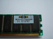 HP Workstation xw8000 Samsung Memory RAM 1GB / 1024MB HP# 261585-041