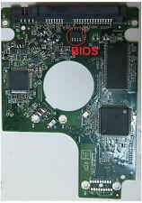 UNTESTED PCB BOARD WESTERN DIGITAL 2060-771820-000 REV A 771820-900 88i9146-TFJ2