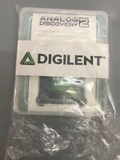 Analog Discovery2,100MS/s USB Oscilloscope, Logic Analyser,Variable Power Supply