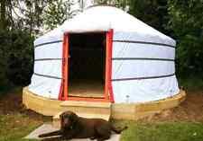 14 ft Camping Yurt Cover