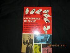 Cyclopedia of Magic - Henry Hay