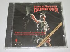 Brian May / Death Before Dishonor - OMP Soundtrack(Prometheus PCD 118) CD Album