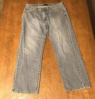 Axcess Men's Jeans Size 36x30 Cotton Zipper Fly