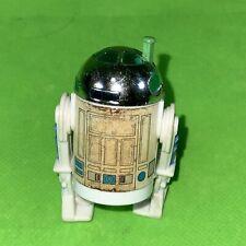 Vintage Star War R2D2 Pop Up Lightsaber Last 17 Figure