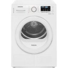 Samsung DV90M5000IW Heat Pump Tumble Dryer Free Standing White