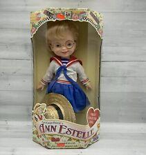"1997 Playmates Mary Engelbreit ANN ESTELLE 15"" Doll Target Exclusive"