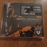 Tom Petty - Live at the Olympic: Last DJ & More CD/DVD set sealed NEW RARE OOP