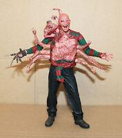A Nightmare On Elm Street 4 Dream Master Freddy Krueger Action Figure Neca