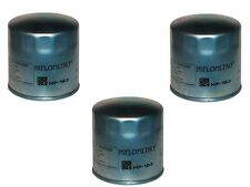 Hiflo Oil Filter Set Of (3) For BMW R 1200 C 01-05  HF163