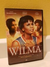 Wilma: The true story of one of America's greatest olympic athletes
