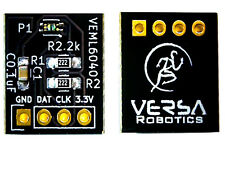 Digital RGBW Color Sensor VEML6040 Breakout Arduino
