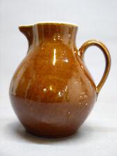 """Schöne große alte Kanne, wohl """"Bunzlauer Keramik"""""""