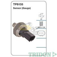 TRIDON OIL PRESSURE FOR Mazda RX8 07/03-01/11 1.3L ROTARY  TPS135