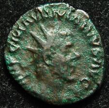 Marius BI antoninianus VIRTVS AVG, Cologne mint 269AD - RIC 19