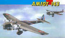 Smer 1/72 Amiot 143 # 0845