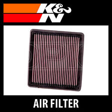 K&N 33-2935 High Flow Replacement Air Filter - K and N Original Performance Part