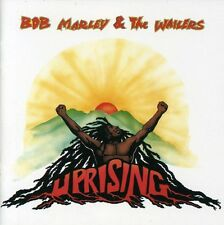 Bob Marley, Bob Marley & the Wailers - Uprising [New CD] Bonus Tracks, Rmst