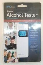 Sealed BACtrack Breath Alcohol Tester T60 Breathalyzer