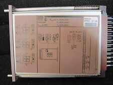 Staefa Control System RDK222 - Temperature Controller 5AMP 220-230VAC