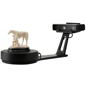 2021 Desktop 3D Scanner EinScan-SE 0.1mm Accuracy 8s Scan Speed Fixed Auto Mode