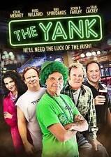 The Yank (DVD, 2016) Brand New