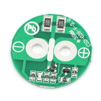 Hot Sale 2.7V 500F super capacitor 3.5cm Balancing Protection Kh