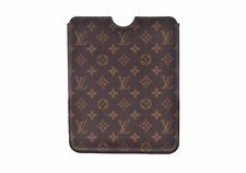 Louis Vuitton Monogram Bag Accessory Brown M60080 808000608726000
