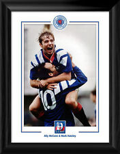 Rangers Surname Initial M Football Prints