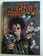 Alex magnum integral